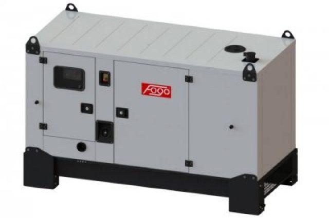 FDG 80 IS