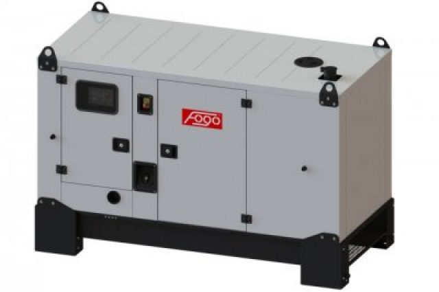 FDG 60 IS
