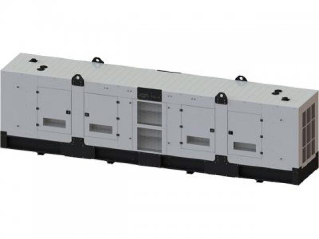 TWIN FDT 900 VS