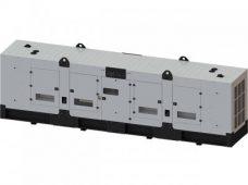 TWIN FDT 800 VS