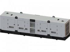 TWIN FDT 1200 VS